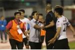 Tổng cục TDTT yêu cầu xử nghiêm hành vi bỏ cuộc xấu hổ của đội Long An