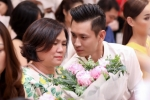 Ông xã Lê Thúy ghi điểm với tuyệt chiêu 'sống chung với mẹ ruột'