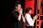 Trấn Thành - Hari Won bất đồng trên ghế nóng vì Hoàng Yến Idol