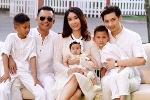 Cuộc sống trong nhung lụa của Hoa hậu Hà Kiều Anh và người chồng thứ hai