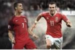 2h 7/7 trực tiếp Bồ Đào Nha vs Xứ Wales: Bale gọi, Ronaldo trả lời
