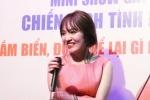 Nhật Thuỷ giả giọng Mỹ Linh hát hit của Hari Won