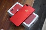 iPhone 7 màu đỏ chính hãng giá từ 20,9 triệu đồng ở Việt Nam