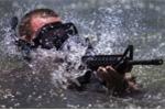 Những bài tập đổ bộ khốc liệt của binh sỹ Mỹ