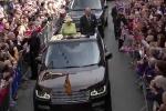 Toàn cảnh sinh nhật hoành tráng lần thứ 90 của Nữ hoàng Anh
