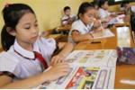 Bộ GD-ĐT công bố dạng đề thi đánh giá năng lực Tiếng Anh tiểu học