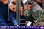 So sánh fan Hải Phòng với hổ đói, Chuyển động 24h xin lỗi