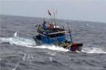 Cứu kịp thời 15 ngư dân gặp nạn