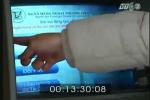 Sau Tết, rút tiền từ máy ATM đã bớt 'hú họa'