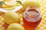 Tuyệt chiêu chăm sóc da mặt bằng chanh và mật ong