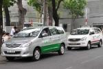 Cấm taxi tỉnh lẻ đón khách tại HN: Quy định khó hiểu