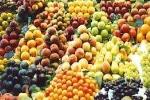 Hoa quả Trung Quốc độc hại tuồn vào Việt Nam thế nào?