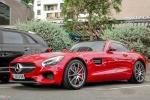 Cuong Do La mua them sieu xe Mercedes GT hon 8 ty hinh anh 2