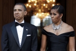 Ông Obama bị vợ 'dọa' bỏ nếu tranh cử tổng thống lần 3
