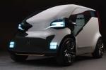 Ra mắt siêu xe Honda NeuV 'tự đi kiếm tiền'