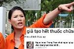Hỗn láo với nghệ sĩ Xuân Hương nhưng Trang Trần lại dạy dỗ đạo đức Hương Giang Idol