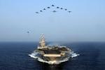 Báo Mỹ điểm danh 5 lực lượng hải quân hùng mạnh nhất thế giới