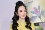 Angela Phương Trinh trở lại sóng truyền hình sau 9 năm