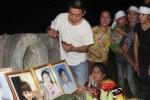 5 học sinh chết đuối ở Bắc Giang: Tiếng khóc than vang khắp xóm nghèo trong đêm