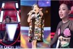 Giọng hát Việt: Dù gặp 'người quen' nhưng Đông Nhi vẫn thua cuộc trước Tóc Tiên