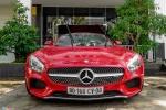Cuong Do La mua them sieu xe Mercedes GT hon 8 ty hinh anh 3