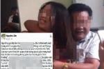 Phạt chủ Facebook bịa đặt giáo viên ở Hà Tĩnh được điều đi tiếp khách