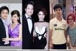 Diễm My 9X, Hòa Minzy, Midu: Những chuyện tình 'tan - hợp, hợp - tan' đầy bất ngờ
