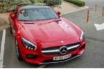 Cường Đô La chi 8 tỷ đồng mua thêm siêu xe Mercedes GT