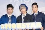 Monstar 'chơi lớn', ra mắt MV chỉ để giới thiệu thành viên mới