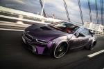 BMW i8 'xăm trổ' cá tính như như bước ra từ vũ trụ DC Universe