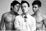 Hot boy nổi loạn 2: Hồ Vĩnh Khoa bị trai đẹp mới của Vũ Ngọc Đãng thay thế