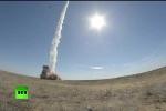 'Kẻ hủy diệt' Iskander-M của Nga khai hỏa, phô diễn uy lực ở Kavkaz-2016
