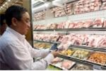 Hiệp hội các nhà bán lẻ Việt Nam kêu gọi các doanh nghiệp chung tay tiêu thụ thịt lợn