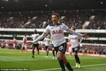 Video kết quả Tottenham vs Arsenal: Alli - Kane rực sáng nhấn chìm Arsenal