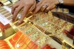Công ty SJC bán vàng 'chặt chém' nhất thị trường, người mua gánh rủi ro
