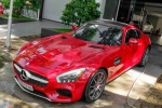 Cuong Do La mua them sieu xe Mercedes GT hon 8 ty hinh anh 5