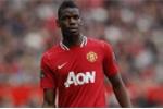 Paul Pogba chính thức trở về Manchester United