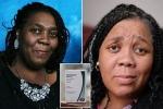 Uống thuốc chữa ung thư, một phụ nữ gốc Phi 'đổi màu' thành da trắng