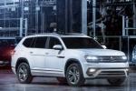 Volkswagen Atlas R-Line phiên bản hoàn toàn mới sẽ góp mặt tại Detroit 2017