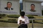 Dân Triều Tiên cố liên lạc với thế giới bên ngoài bằng 'điện thoại chợ đen'