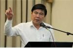 Chủ tịch TP.HCM: 'Quyết loại bỏ cán bộ chỉ biết vòi vĩnh'