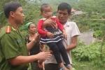 Giải cứu cháu bé 4 tuổi bị bắt cóc đưa đến gần Bắc Kinh