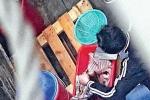 Phụ nữ Việt bị bắt ở Hong Kong vì bán thịt chó