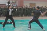 Ảnh: Khám phá tuyệt kỹ nữ cảnh vệ Việt Nam