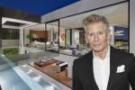 'Đột nhập' biệt thự 25 triệu USD của nhà thiết kế Calvin Klein