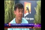 Video: Lý Hoàng Nam trả lời phỏng vấn tiếng Anh như VĐV chuyên nghiệp thế giới
