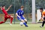 Video U16 Việt Nam vùi dập U16 Guam 18-0: Bàn thứ tư đẳng cấp