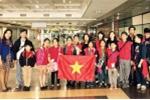 Việt Nam giành giải Nhất cuộc thi lập trình quốc tế