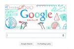 Google đổi doodle mừng Ngày nhà giáo Việt Nam
