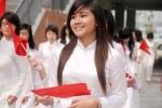 Năm 2016, Hà Nội thi tuyển lớp 10 sớm hơn 10 ngày